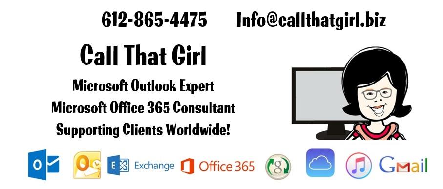 Call That Girl