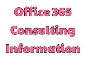 office-365-consulting-information